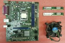 Intel DH61WW Motherboard /CPU, Cooler and Memory LGA1155 DDR3 VGA MicroATX