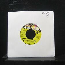 "Ghost - The Search Is Over 7"" Vinyl 45 Diamond Rush Productions Jamaica"