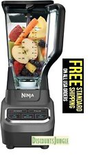 Ninja Bl610 Powerful Professional 72oz 1000 Watts Blender Extract for Smoothies