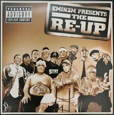 Eminem Presents The Re Up vinyl 2LP