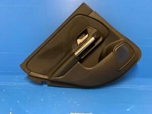 MERCEDES BENZ W247 CLASSE B PANNELLO PORTE INTERNO POSTERIORE SX originale sx