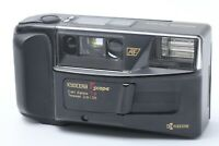 """N.MINT"" Kyocera T Scope Yashica T3 Carl Zeiss Tessar 35mm f/ 2.8 JAPAN #200063"