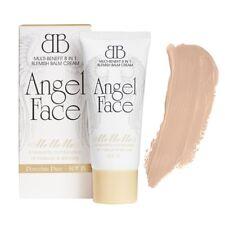 MeMeMe Angel Face Porcelain Pure BB CREAM Tinted Moisturiser Foundation Makeup