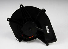 HVAC Blower Motor and Wheel ACDelco GM Original Equipment 15-80198