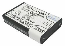 NEW Battery Garmin Montana 600T 650T 600 Camo 650 Monterra Alpha 100 GPS 2200mAh