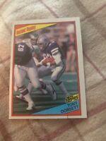 1984 Topps Football #239 Tony Dorsett Instant Replay Dallas Cowboys