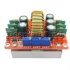 150W 12A Buck Step Down Power Converter DC-DC CV CC 4.5-32V 24V to 12V 19V 1-30V