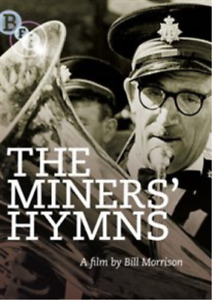 Miners' Hymns DVD NEW