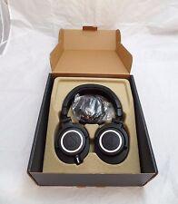AUDIO Technica athm 50X CLOSED BACK PRO Studio Cuffie-Nero ATH-M50X