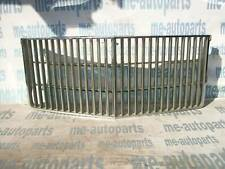 1980-1985 CADILLAC SEVILLE OEM ORIGINAL FACTORY FRONT CENTER CHROME GRILLE GRILL