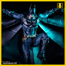 Batman Arkham Knight Batman 1 10 Art Scale Iron Studios
