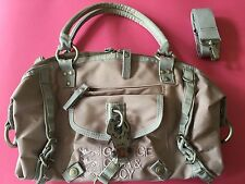 George Gina Lucy Tasche, Paradise Angel, Farbe: Go! Commander/Altrosa