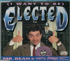 Mr Bean & Smear Campaign - Elected CD Single