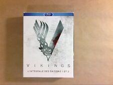 COFFRET 3 DVD DENYS ARCAND / LES INVASIONS BARBARES + 2 FILMS / EXCELLENT ETAT