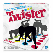 TWISTER (Compatible with Alexa)