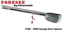 FORESEE - F700 - Electric / Automatic / Garage Door Opener 700n - DIY Kit