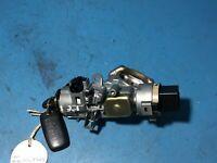 2010 Mazda 323F Ignition Start Lock with Wireless Key