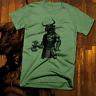 Retro Conan The Barbarian T-Shirt Savage Conqueror Of Thrones Vintage New tee