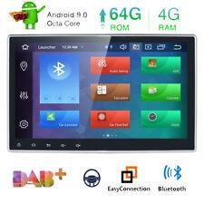 "10.1"" Octa-Core PX5 Android 9.0 GPS Navi Car DVD in dash 4GB RAM+64GB ROM DAB+"