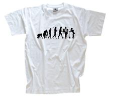 Edición Estándar Roentgen ENFERMERA EVOLUTION Consultorio médico Camiseta S-xxxl