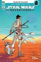 Star Wars Adventures (2020) #1 1:10 Ilias Kyriazis Variant (10/07/2020)