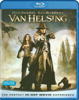 VAN HELSING (BLU-RAY) (CA) (BLU-RAY)