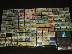 511 1990-1991 LOONEY TUNE TRADING CARDS LOT