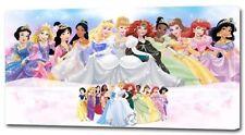 Disney Art Decorative Posters & Prints
