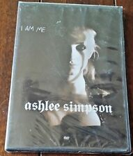 I Am Me by Ashlee Simpson (DVD, 2005) Free Shipping!
