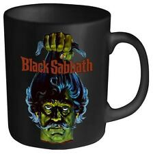 BLACK SABBATH (HEAD) - HORROR MOVIE - Keramik Tasse / Coffee Mug