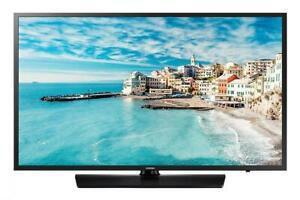 "TV TELEVISORE LED SAMSUNG 32"" HG32EJ470NK HOSPITALITY HOTEL HD DVB-T2 C+ USB LAN"