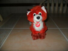 "Disney Fox and the Hound TOD 7"" Video Release Plush Stuffed Animal"
