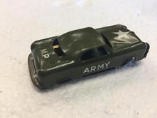 Linemar Toy M.P Army Car Diecast