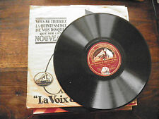 charles King - the weeding of painted doll - we wear meant for me - gramophone