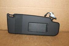 Right Front Sun Visor SEAT Leon 1P CUPRA 2006-13 6Q0857552F 3H8 New Genuine part