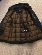 NEW WOW $3,000 Moorer Italy DOWN Baldo Parka Fur Barneys 42 52 Cashmere FORD