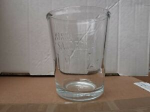 Set 6 Bicchieri Birra Ichnusa Vetro 0,2 Edizione 2020
