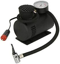 12v Mini Compresor de aire compacto 250 PSI Cigarrillo Bicicleta Auto van neumático Inflador