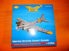 CORGI AVIATION UNITED STATES COAST GUARD BOEING PB-1G FLYING FORTRESS 1945 1:144