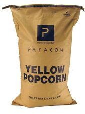 NEW Paragon Bulk Bag Yellow Corn 50 Pound FREE SHIPPING