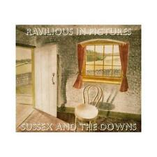 Ravilious in Pictures, Sussex and the Downs by James Russell