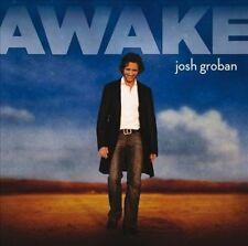 Awake [Bonus Track] by Josh Groban (CD, Jan-2007, WEA International (Sweden))