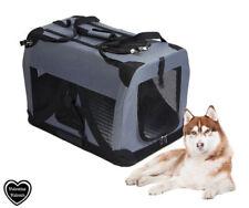 Artículos de color principal gris XXL para perros