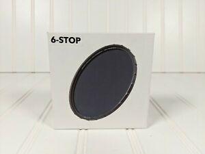 Breakthrough Photography 77mm X2 6-Stop and 3-Stop Fixed ND Filter Free Shipping