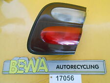 Rücklicht innen rechts      Nissan Almera N15       Bj.2000    Nr.17056