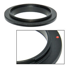49mm to Sony NEX Photo Lens Reverse Adapter Macro Coupler Adaptor Ring