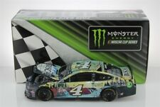 KEVIN HARVICK #4 2019 BUSCH NATIONAL FOREST FOUNDATION NEW HAMPSHIRE WIN 1/24