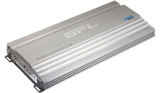 SPL FX2-2600 2600 WATT 2-CHANNEL AMPLIFIER CAR STEREO AUDIO SUB/SUBWOOFER AMP