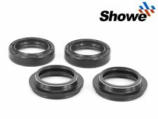 Kawasaki EN 450 454 LTD 1985 - 1990 Showe Fork Oil Seal & Dust Seal Kit
