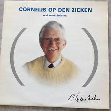 CORNELIS OP DEN ZIEKEN und seine Solisten (Europhon ELP 608 Stereo / NM)